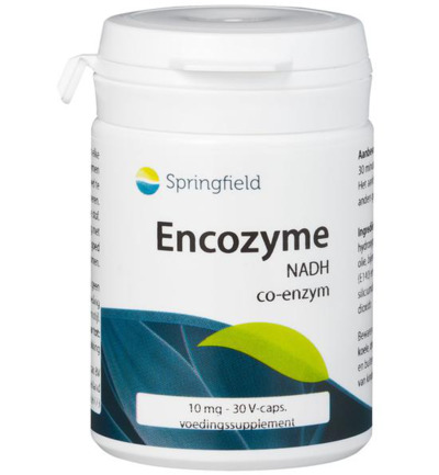 Encozyme NADH 10mg