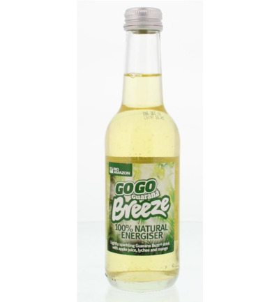 Gogo guarana breeze