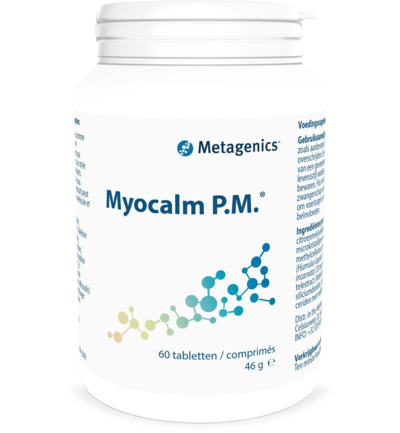 Myocalm PM