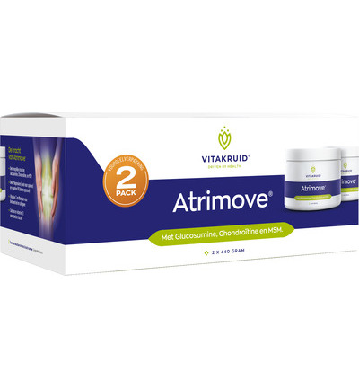 Atrimove 2 pack