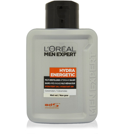 Loreal Men Expert Hydraterend Aftershave Balsem (100ml)
