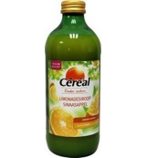 Cereal Limonade Siroop Sinaasappel (500ml)
