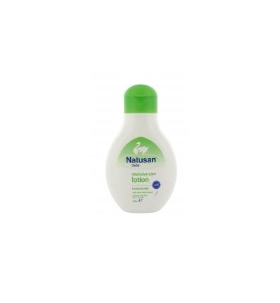Natusan Intensive Care Lotion 250ml