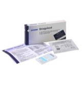 Multidrugtest 12 urine