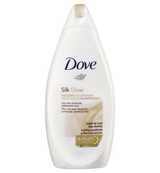 Dove Silk Glow - 500 ml - Douchegel