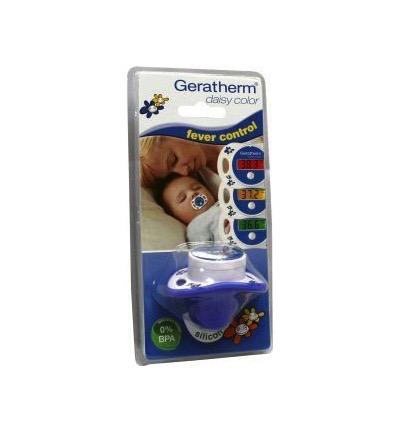 Thermometer babyspeen