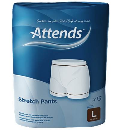 Stretchpants L