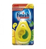 Freshner machinefris shine & protect lemon/lime