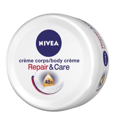 Body repair & care cream