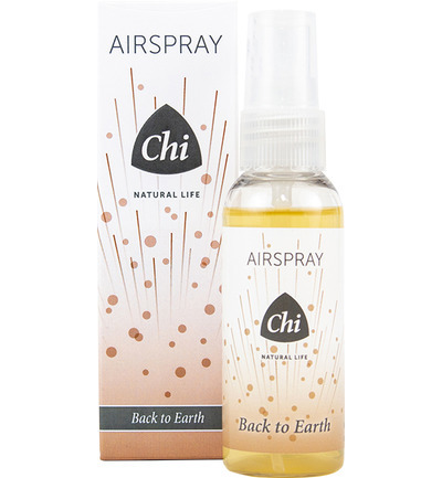 Back to earth airspray petfles
