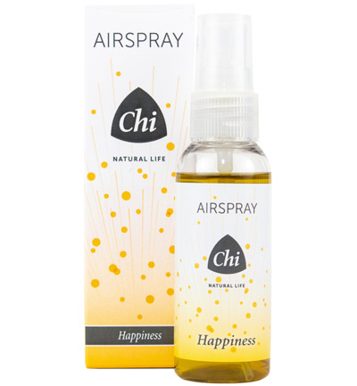 Happiness compositie airspray