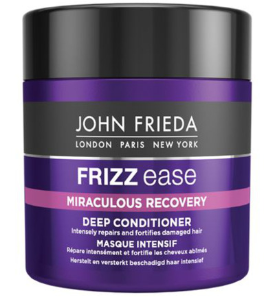 John Frieda Frizz-ease Miraculous Recovery Intensief Masker 150ml