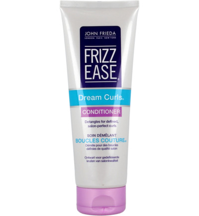 Frizz ease conditioner dream curls