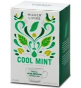 Kruidenthee cool mint