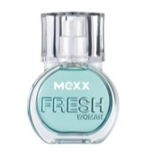 Fresh woman eau de toilette