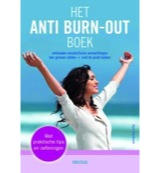 Het anti burn out boek