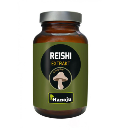 Reishi extract 400 mg