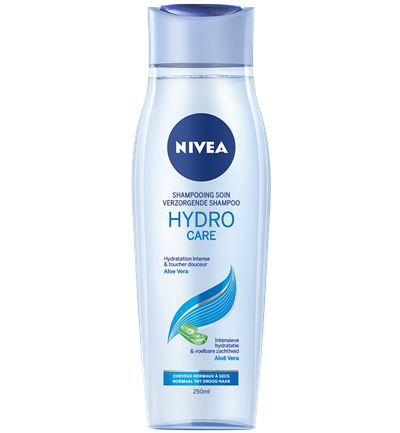 Shampoo hydra care