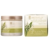 Nourishing hand & nail cream lily of the valley