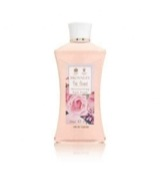 Foaming bath creme pink bouquet