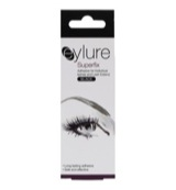 Eylure wimperlijm s.fix black 1 st