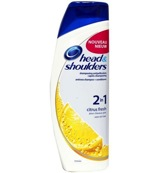 Head & Shoulders 2in1 Shampoo & Conditioner Citrus