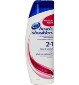 2 in 1 Smooth & silk