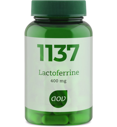 Aov 1137 Lactoferrine 30caps