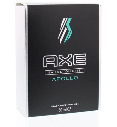 Eau de toilette apollo