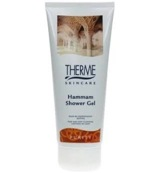 Mini showergel hammam