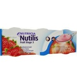 Nutilis fruit stage 3 aardbei