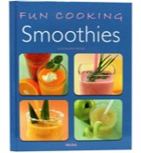 Fun cooking smoothies