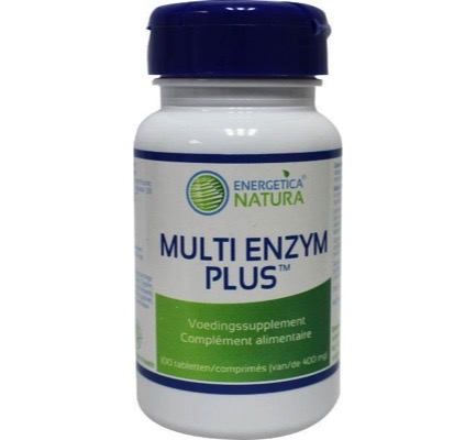 Multi enzym plus