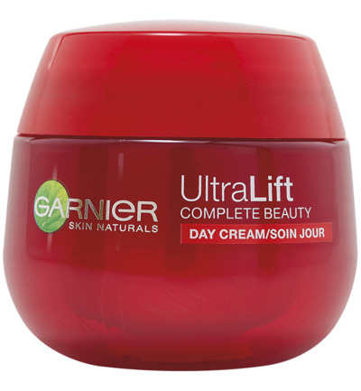 Skin ultra lift complete beauty day cream
