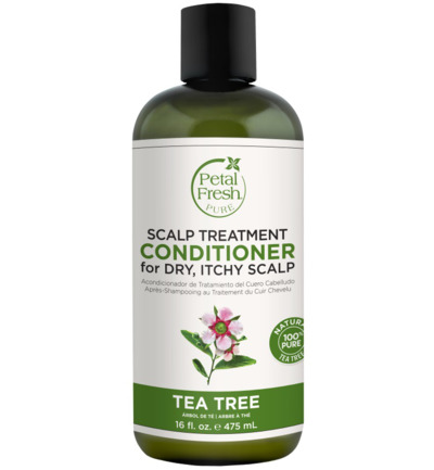 Conditioner tea tree