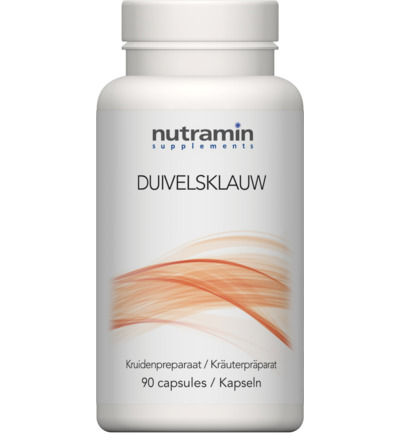 NTM duivelsklauw 150 mg extract