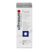 Face anti pigmentatie SPF50+