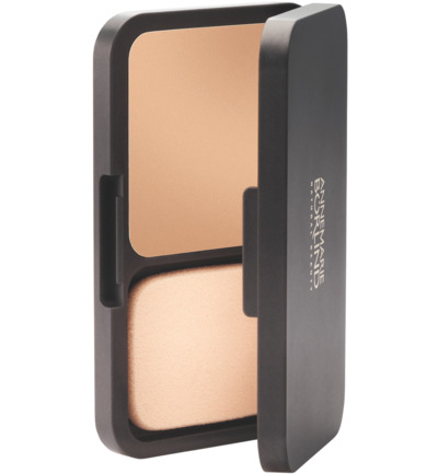 Compact make-up ivory 11