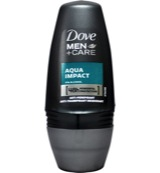 Deodorant roll on men aqua impact