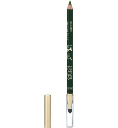 Kajalstift dark green 20