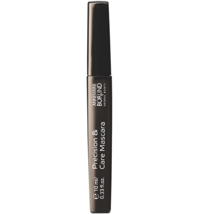 Mascara precision & care black 13