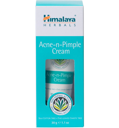 Herbals acne n pimple cream