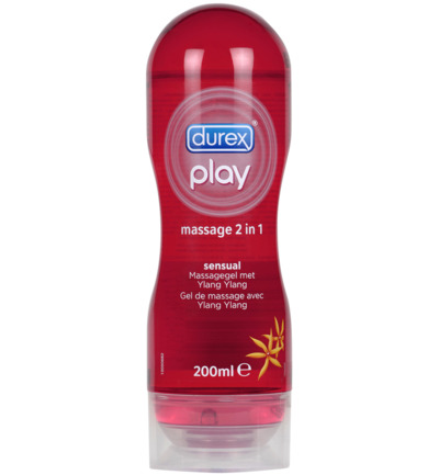 Play massage 2/1 sensual