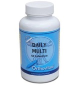 Daily multi vitamine