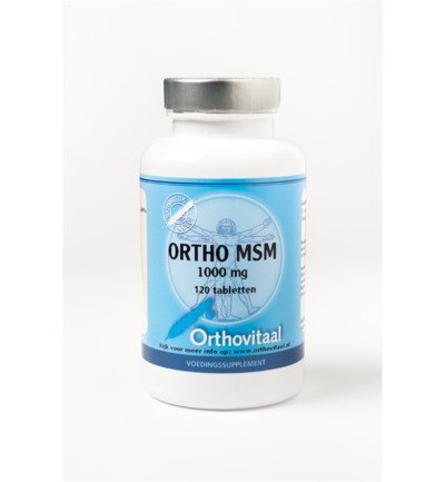 Ortho MSM 1000mg