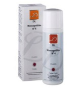 Afbeelding van D Laros Massageglide No 4 Fruitig 100ml