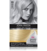Precision Foam Color 10N Light natural blonde