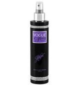 Hair body spray glamour hotspot