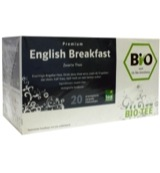 English breakfast bio