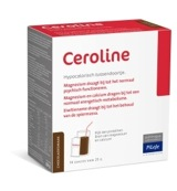 Ceroline sticks chocolade